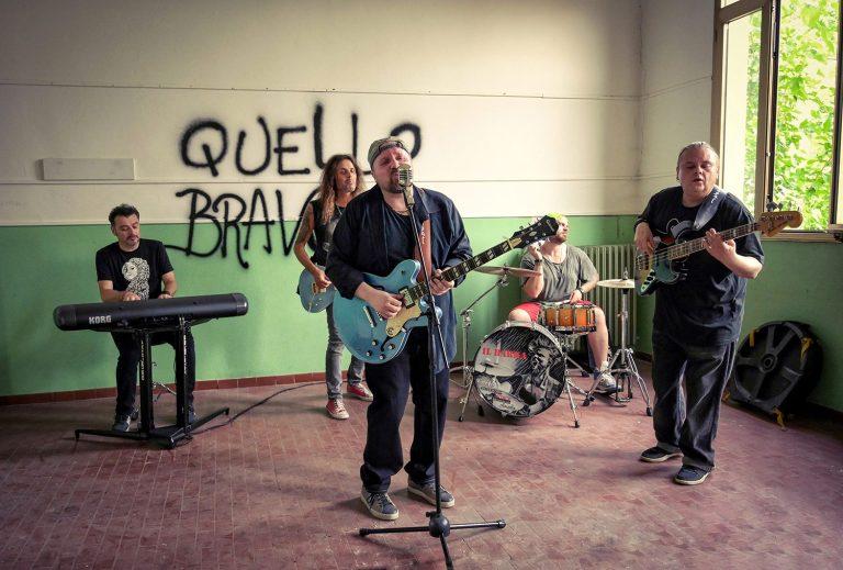 """""""Quello bravo"""", ecco il nuovo singolo di Fabio Poli: il video"""