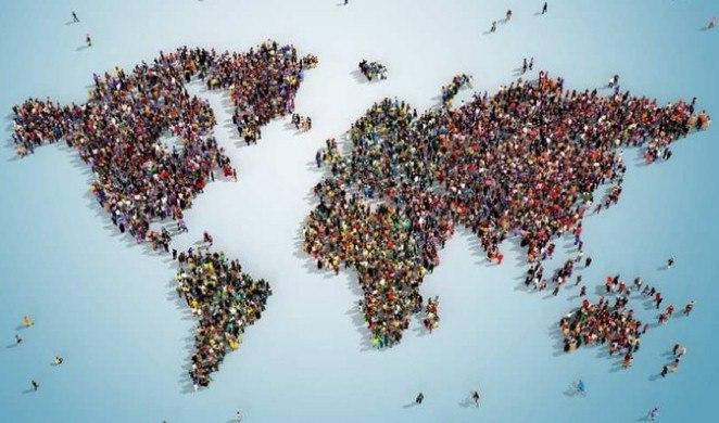ترتيب دول العالم حسب عدد السكان وبحسب آخر الإحصائيات مجلتك