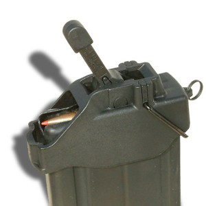 "FN FAL  7.62 x 51mm / .308 Win. <span class=""stronger"">LULA®</span> loader & unloader"