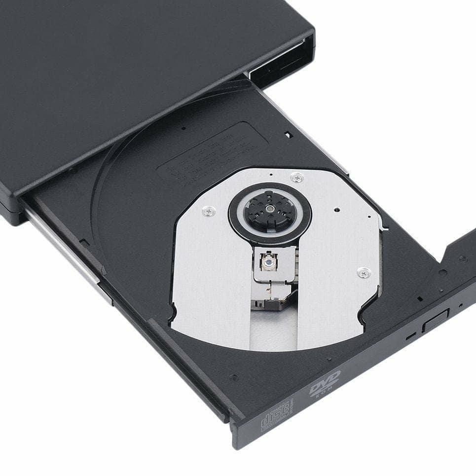 lecteur de dvd externe portable