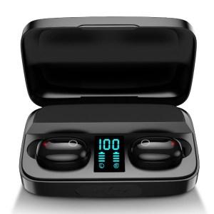 Écouteurs Bluetooth Hi-fi stéréo Sport A10S 1800mAh