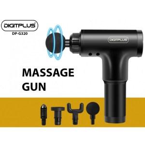 Digiplus outil de massage du corps DP-G320