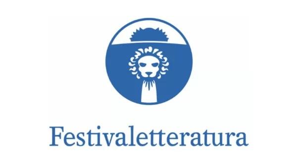 Logo del FestivaLetteratura