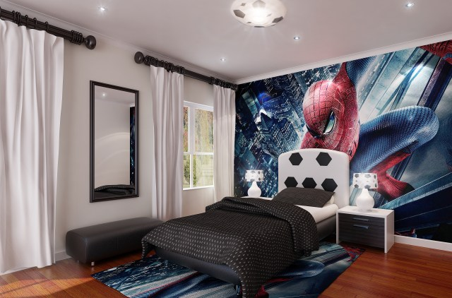 Cool Boys Bedrooms ideas
