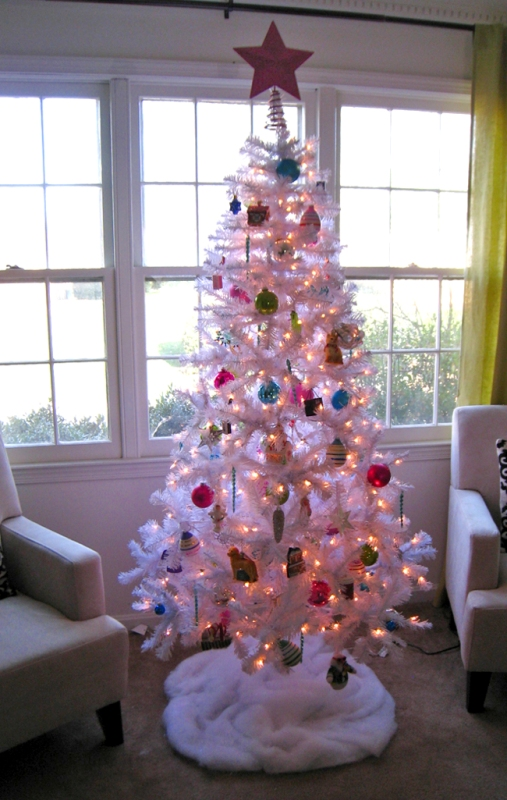 25 Girly Christmas Tree Decorations For Girls Room Magment
