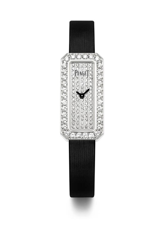 Montre Piaget de la collection Limelight Diamonds