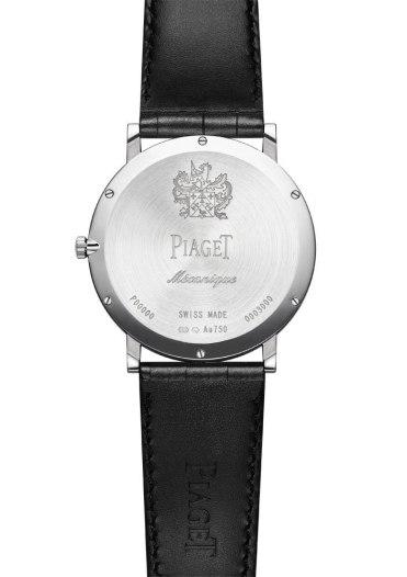 Montre Piaget Altiplano 900P - G0A39111