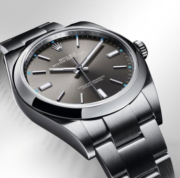 Rolex Oyster Perpetual - Baselworld 2015