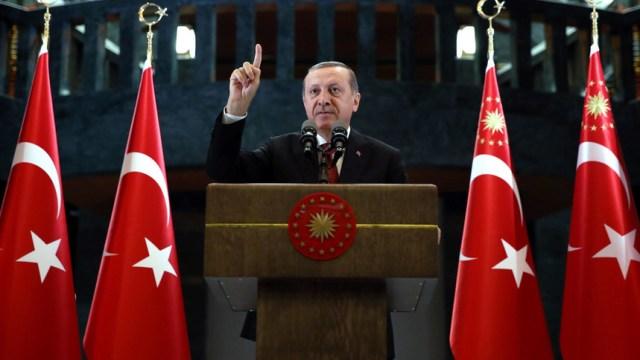 Znalezione obrazy dla zapytania erdogan wzywa kraje muzulmanskie zdjecia
