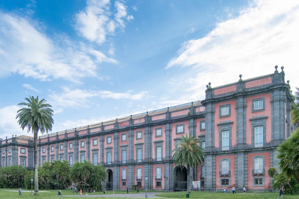 Museo di Capodimonte - Weekend del 1 maggio, tra mostre e laboratori