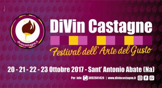 GIOVANNA MASCOLO racconta DiVin Castagne 2017