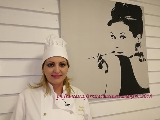 La Mela Stregata di Santa Di Mauro: antico dessert di famiglia
