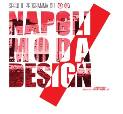 La NAPOLI MODA DESIGN 2018