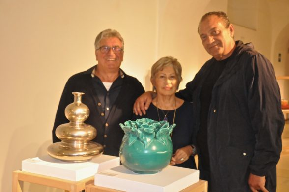 Il PLART inaugura la nuova stagione con la mostra Icone e il libro Tepui