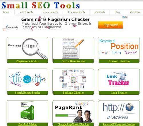 More Free SEO Tools for Your Business - MagnaSites.com