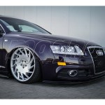 Audi A6 C6 4f Facelift Mx Body Kit