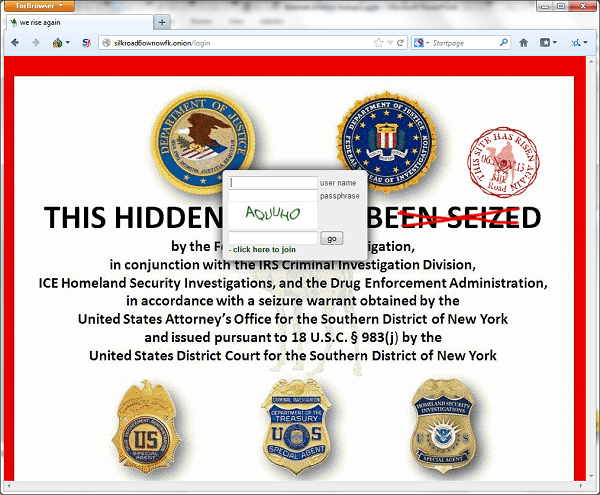 Bitcoin Forensics - Silk Road