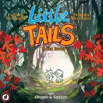 Little Tails - Forest US cover