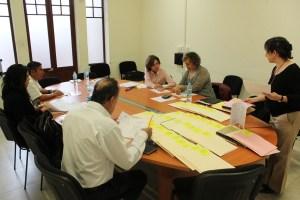 Comité selección mujer potosina del año