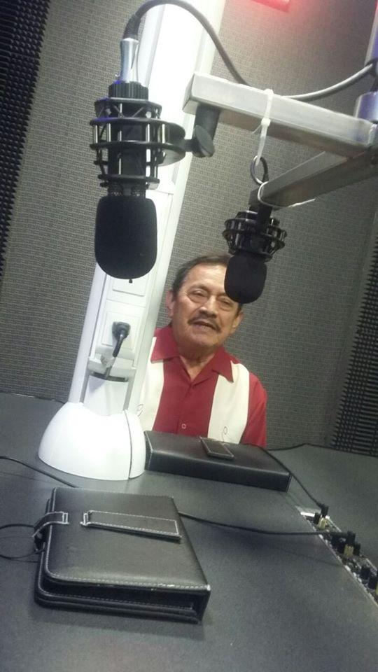 Economista Abraham Rivera .