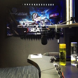 Custom Beat Radio