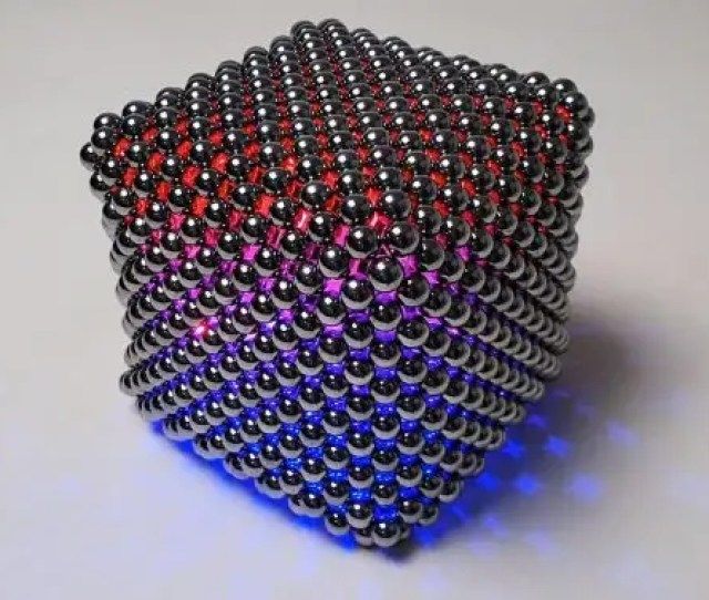 Slow Mo Magnets Magnetic Games