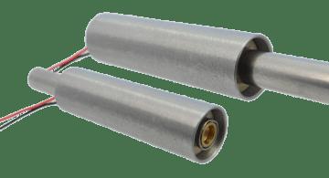 Voice Coil Actuator vervangt pneumatische cilinders