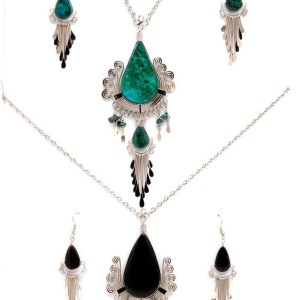 Earring/Necklace Sets