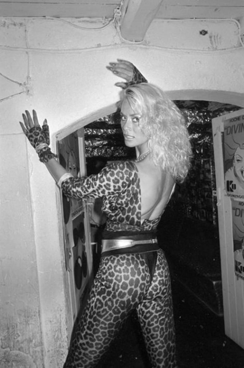 9 Rare Photos Of Ibiza In The 1980s Edm Culture
