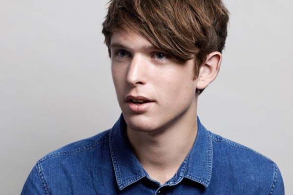 James Blake On Going Up Against Kendrick Lamar For A ...