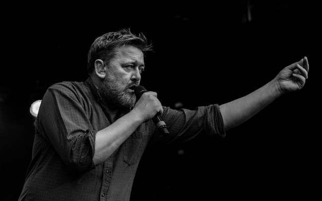 Elbow Jena 2017