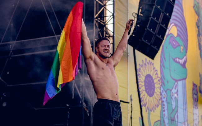 Imagine Dragons | Lollapalloza 2018 | Berlin | Germany