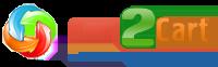 Cart2Cart Logo - 200px