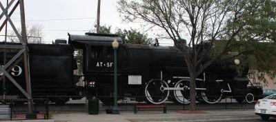 Lamar Locomotive