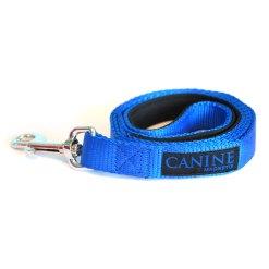 Blue dog collar lead - Canine Magnetix