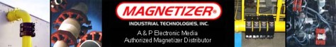 Magnetizer Products