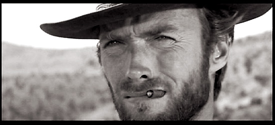 Clint Eastwood Good Bad and Ugly Quote Dig
