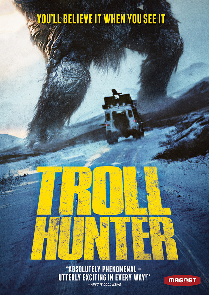 Image result for troll hunter movie