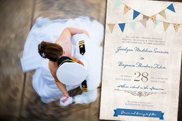 Image result for veteran's day wedding