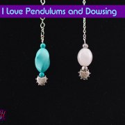 Pendulum Dowsing Articles at Magnificent U