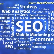 SEO Web Design Marketing PR Local Search