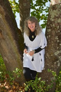 Bestselling Author D. Takara Shelor