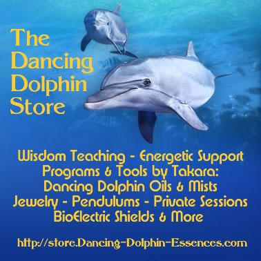 Dancing Dolphin Store with Debbie Takara Shelor