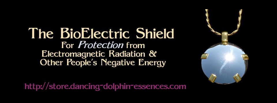 BioElectric Shield for Electromagnetic Protection