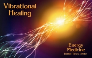 What is energy medicine and vibrational healing