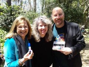 Photo Shoot with Andi & Jonathan Goldman in Virginia Beach