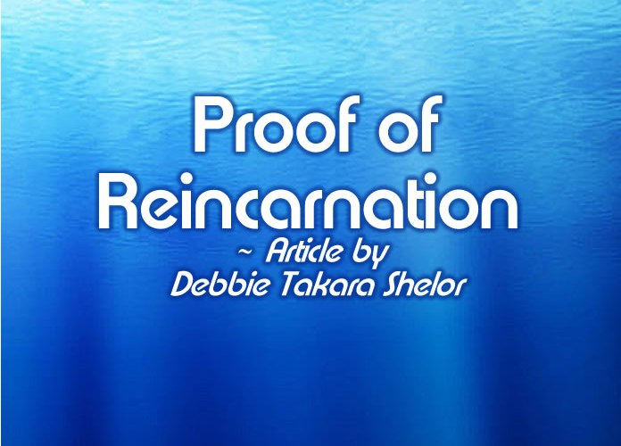Proof of Reincarnation article by Takara