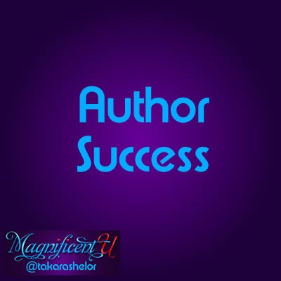 Author Success
