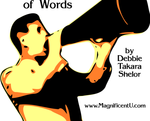 The Power of Words Conscious Language
