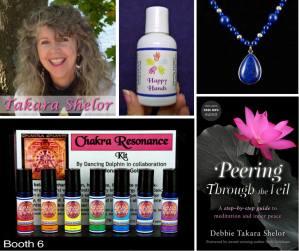 Energy Healing Tools Bestselling Books by Takara